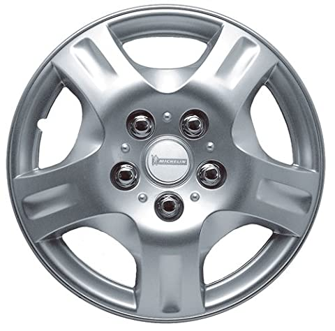 Michelin 12352A Dia 15-inch Wheel Cover - Car Wheel Trims
