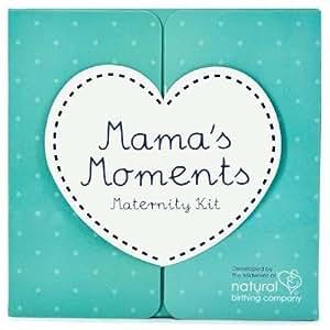 Natural Birthing Company Mama's Moments Gift Box