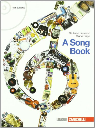 Song book. Per la Scuola media. Con CD Audio
