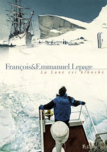 La Lune est blanche par François Lepage