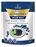 #6: Rostaa Value Pack, Blueberries, 1kg