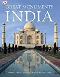 Great Monuments of India (Dk)