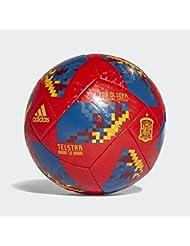 272b131e49c2a adidas WC 18 Ball FEF Balón Línea Federación Española de Fútbol