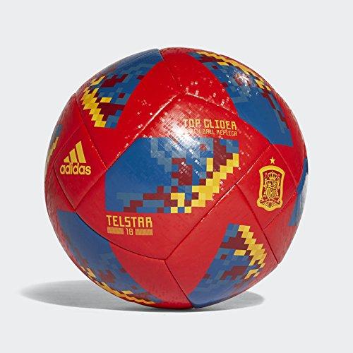 Adidas WC 18 Ball FEF Balón Línea Federación Española