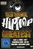 Old School Hip Hop Greatest [Import italien]...