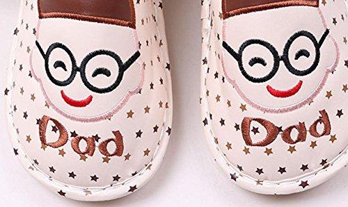 DMMSS Ladies Coton Pantoufles Pantoufles Cortex Non - Glisser Mianxie Chaussures À La Maison À L'Intérieur Des Chaussures À Semelles Épaisses Chaudes gray