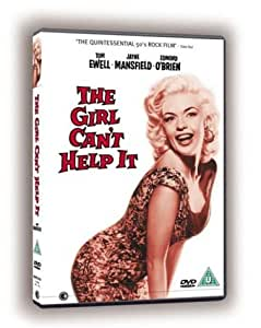SECOND SIGHT Girl Can't Help It The [DVD]