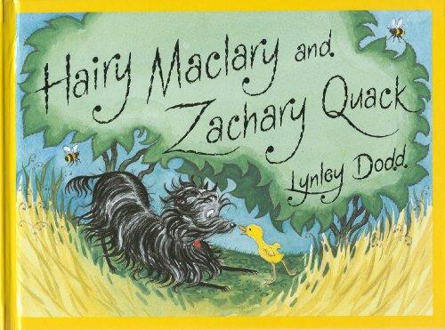 Hairy Maclary And Zachary Quack (English Edition) Pott Spot