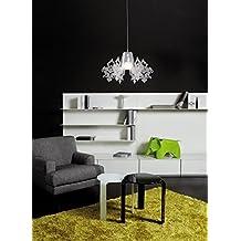 Emporium techo clásica metacrilato Color Blanco Amarilli