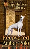 Recovered: The Shapeshifters' Library Book Three: Volume 3