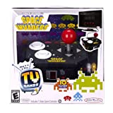 TV Games Space Invaders