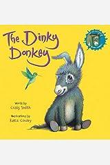 The Dinky Donkey (PB) Paperback
