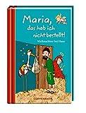 Maria, das hab ich nicht bestellt!: Weihnachten frei