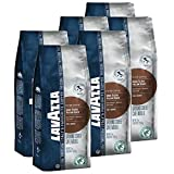 Lavazza Gran Filtro Italian Roast Ground Coffee 6x226.8g
