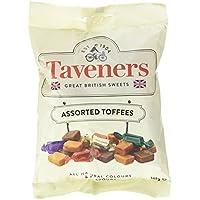 Taverners Assortiment de caramels