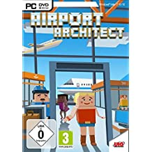 Airport Architect PC Early Access