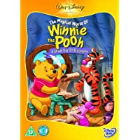 The Magical World Of Winnie The Pooh: 4 - A Great Day Of....