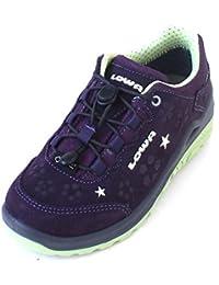 Lowa Marie Gtx - Zapatos de cordones de Piel para niña