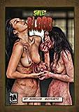 Sweet Blood (Comic für Erwachsene Book 1) (English Edition)