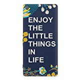 Enjoy the little things in life design, Sony - Best Reviews Guide