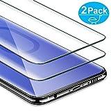 AROYI [2-Pack Pellicola Protettiva in Vetro Temperato per Samsung Galaxy s10e, Pellicola Vetro Temperato Samsung Galaxy s10e/s10 Lite [Nessuna Bolla] [Anti graffio] [Durezza 9H] [Anti-Impronte]