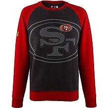 ff2912b97b San Francisco 49ers suéter de cuello redondo Gold collection Talla xx-large