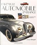 Automobile Best Deals - L'aventure automobile en France