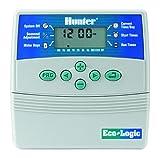Hunter elc-601i-Programmatore di irrigazione, 6stazioni, per Interni