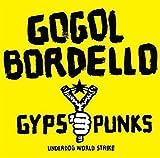 Gypsy Punks Re-Issue [Ltd Coloured Vinyl] [Vinilo]