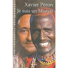 Je suis un Maasaï