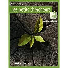 Les Petits Chercheurs 8-10 Ans Guide d'Enseignement - Nouveau programme 2016