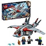 LEGO Marvel Super Heroes - Capitana Marvel Ataque de los Skrulls, Nave...