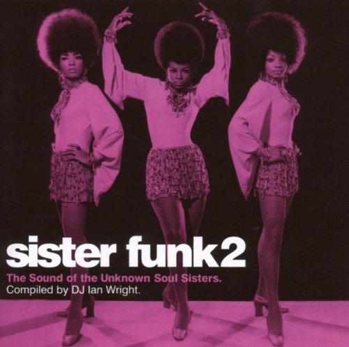 Sister Funk Vol.2