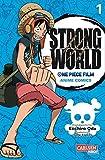 Piece Strong World