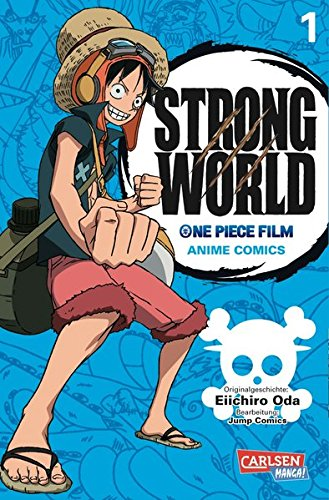 One Piece: Strong World, Band 1