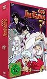 InuYasha - Die TV Serie - Box Vol. 2/Episoden 29-52 [6 DVDs]