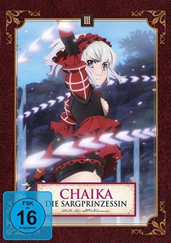 Chaika die Sargprinzessin - Volume 3