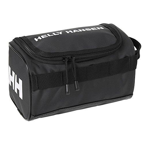Helly Hansen HH Classic Wash Bag Bolso de Mano, Unisex Adultos, Rosa (Dragon Fruit), 25x15x25 cm (W x H x L)