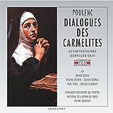 Francis Poulenc: Les Dialogues des Carmelites