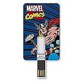 Tribe Marvel Thor 8GB USB 2.0Flash Drive