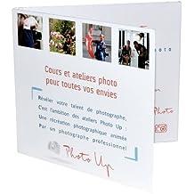 Photo Up INIPEM - Curso de iniciación a la fotografía impartido en Francia (tema: Manejo de una cámara híbrida o réflex digital, clases en París, Lyon o Versailles)