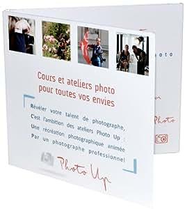 Photo Up INIMOUV Cours d'initiation photo Mouvement et Temps de Pose Cours sur Paris, Lyon ou Versailles
