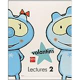 Lectures 2. Volantins