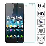 Guran Glass Protector pour ZTE Nubia Z7 Max Smartphone Screen Verre Trempé Protecteur d'écran Résistant aux éraflures