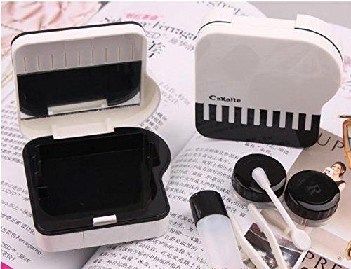 honeysuck-creativo-blanco-y-negro-teclas-de-piano-para-lentes-de-contacto-caso