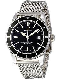 Breitling Superocean Heritage 42 Herren Dress Uhr A1732124/BA61
