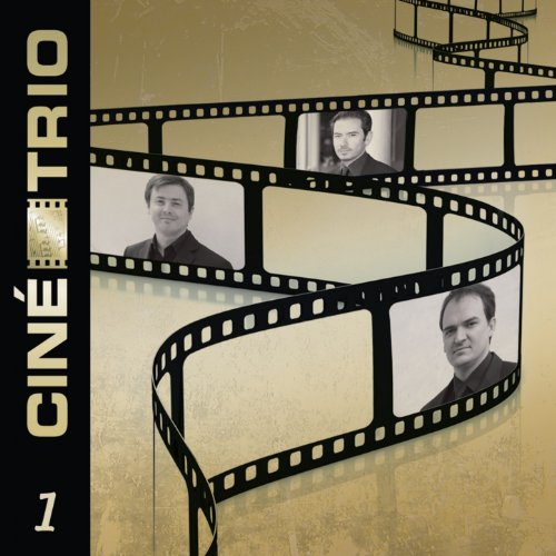 Cine-Trio, Vol. 1 (Film music)