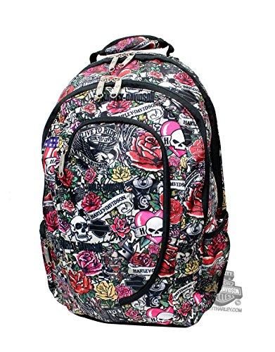 harley-davidson-backpack-tattoo-one-size