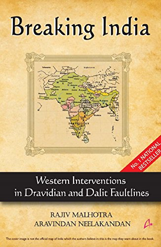 Breaking India :: Western Interventions in Dravidian and Dalit Faultlines