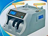 ISO 9001:2008 Certified-Currency Counting Machine : Mycica HX 600 (Touch Screen)